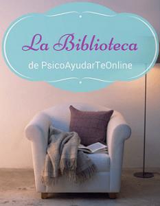 Biblioteca de psicoayudarteonline