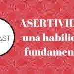 Entrevista de radio sobre la Asertividad
