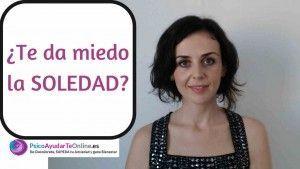 Angustia y Soledad: ¿Por qué a veces van unidas?