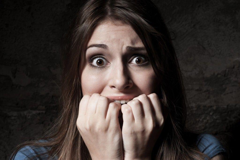 enfrentar y reducir los ataques de ansiedad